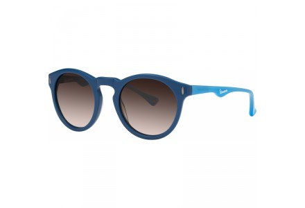 Lunettes de soleil mixte VESPA Bleu VP12RA 002 48/21