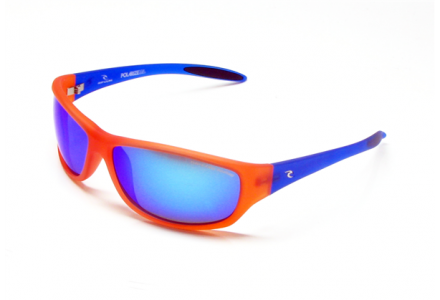 Lunettes de soleil mixte RIP CURL Orange VSI 020 JOHANNA ORANGE 62/16