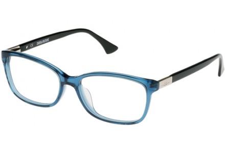 Lunettes de vue pour femme ZADIG ET VOLTAIRE Bleu VZV 018 0T90 54/16