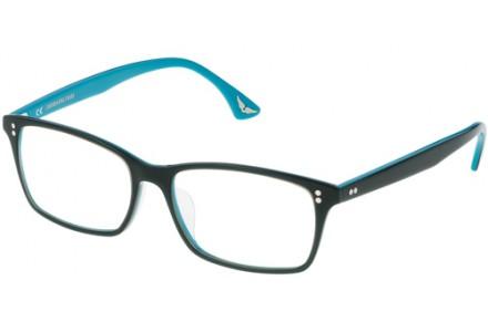Lunettes de vue mixte ZADIG ET VOLTAIRE Bleu VZV 030 0899 53/16