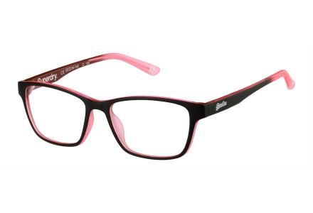 Lunettes de vue mixte SUPERDRY Rose YUMI 104 52/16