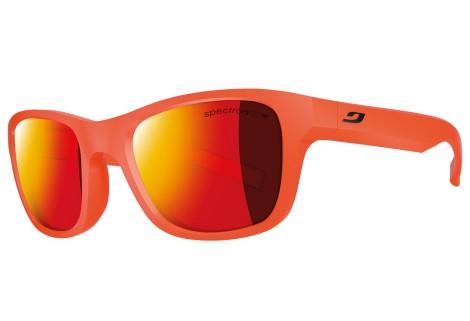 lunettes de soleil julbo reach orange spectron 3. Black Bedroom Furniture Sets. Home Design Ideas