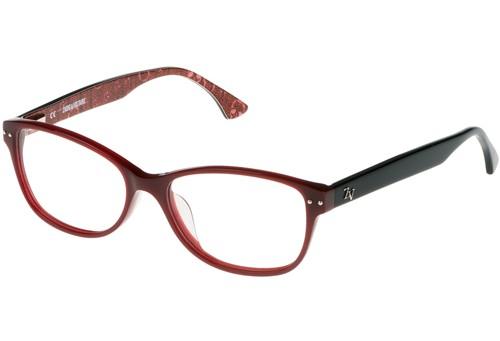 lunettes de vue zadig et voltaire vzv 021 09gr 53 16. Black Bedroom Furniture Sets. Home Design Ideas