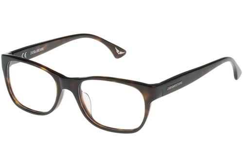 lunettes de vue zadig et voltaire vzv 029 0790 51 18. Black Bedroom Furniture Sets. Home Design Ideas