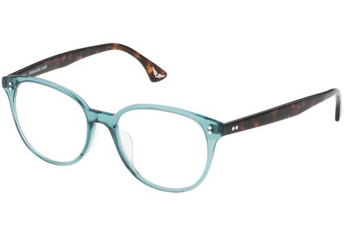 lunettes de vue zadig et voltaire vzv 032 0874 50 17. Black Bedroom Furniture Sets. Home Design Ideas