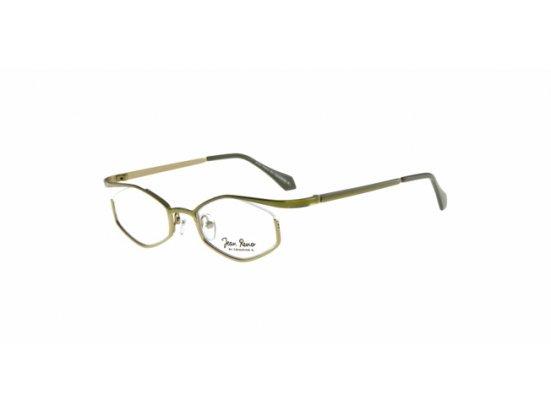 Lunettes de vue pour femme JEAN RENO Vert RENO 1239 C2-46/19