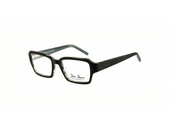 Lunettes de vue pour homme JEAN RENO Noir RENO 1346 C1-42/23
