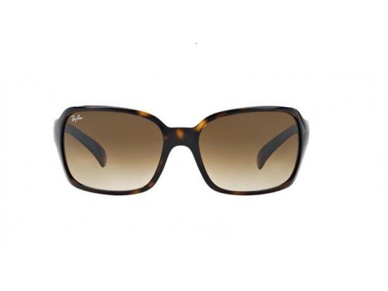 Lunettes de soleil pour femme RAY BAN Ecaille RB 4068 710/51 60/17