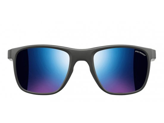 Lunettes de soleil pour homme JULBO Noir TRIP Army / Bleu - Spectron 3 CF