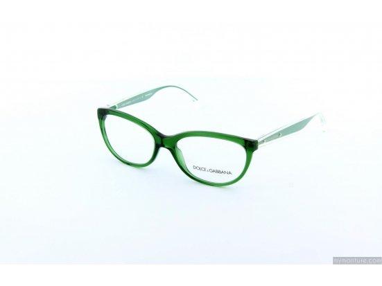 Lunettes de vue pour femme Vert DG 3141 2541-53/16