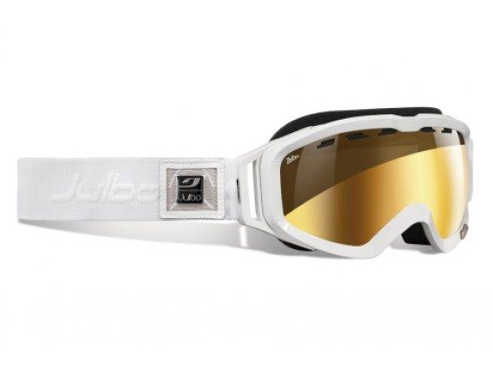 Masque de ski mixte JULBO Blanc ORBITER Blanc Zebra