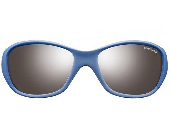 Lunettes de soleil pour enfant JULBO Bleu Solan bleu/gris Spectron 3+