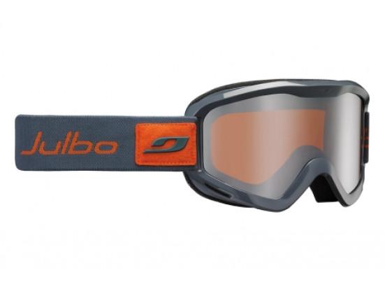Masque de ski mixte JULBO Gris PLASMA GRIS Spectron 3 Miroir