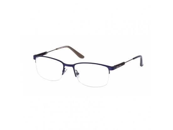 Lunettes de vue pour homme EDEN PARK Bleu Marine P 3594 N419 55/19