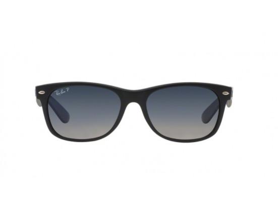 Lunettes de soleil mixte RAY BAN Noir RB 2132 NEW WAYFARER 601S78-55/18
