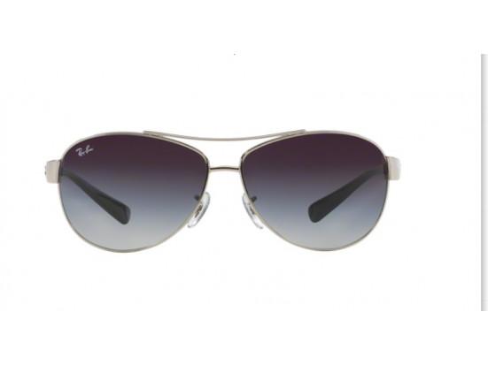 Lunettes de soleil pour homme RAY BAN Gris RB 3386 003/8G-67/13