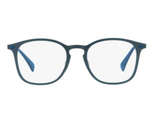 Lunettes de vue pour homme RAY BAN Bleu RX 8954 8030 48/18