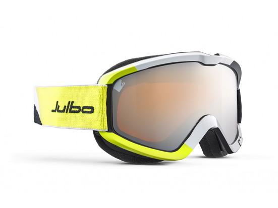 Masque de ski mixte JULBO Noir BANG Noir / Jaune XL Spectron 3