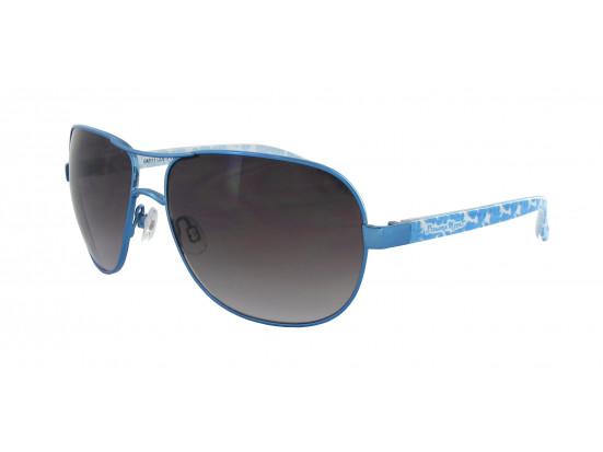 Lunettes de soleil pour femme BANANA MOON Bleu BM 111 3 BLEU