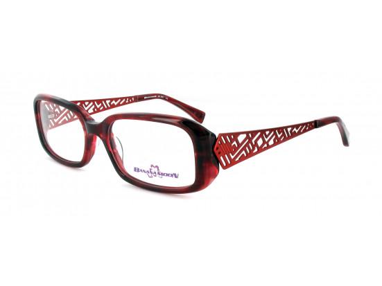 Lunettes de vue pour femme BANANA MOON Rouge BM389 2 ROUGE
