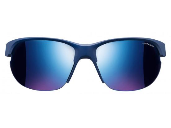 Lunettes de sport pour femme JULBO Bleu BREEZE Bleu/Gris Spectron 3CF