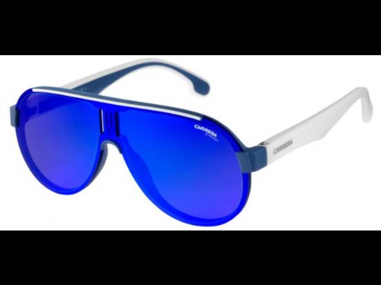 Lunettes de soleil mixte CARRERA Bleu CARRERA 1008/S RCT Z0 99