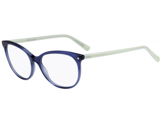 Lunettes de vue pour femme DIOR Bleu CD 3284 6NJ 53/16