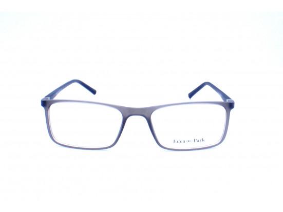 Lunettes de vue pour homme EDEN PARK Gris P 3040 4757 53/18
