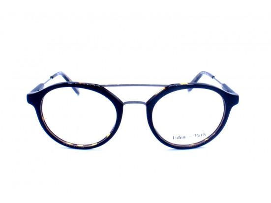 Lunettes de vue pour homme EDEN PARK Noir P 3045 4731 49/20
