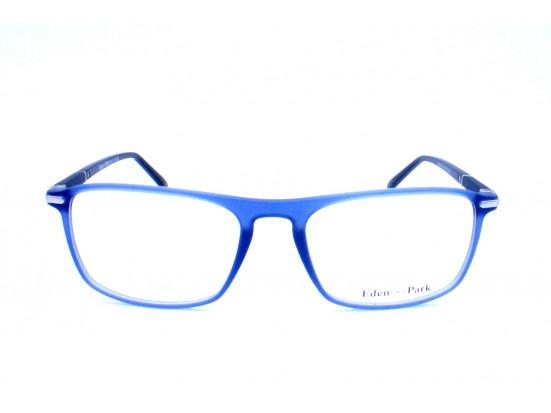 Lunettes de vue pour homme EDEN PARK Bleu P 3047 4794 54/18