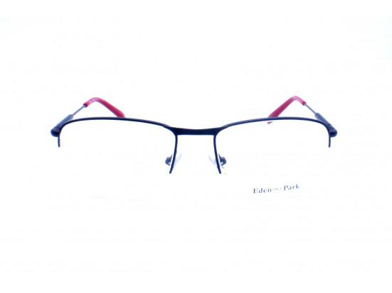 Lunettes de vue pour homme EDEN PARK Noir P 3598 L937 53/18