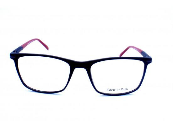 Lunettes de vue pour homme EDEN PARK Noir P 3046 4791 54/18