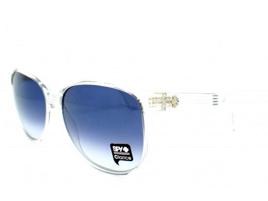 Lunettes de soleil pour femme SPY Cristal CLARICE CCCL 5F - 56/14