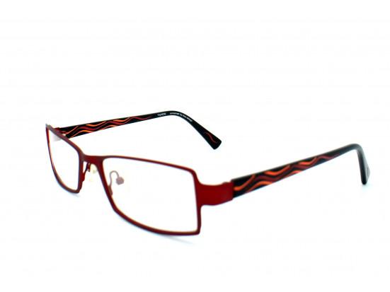Lunettes de vue pour femme VANNI Rouge V 8142 C232 51/18