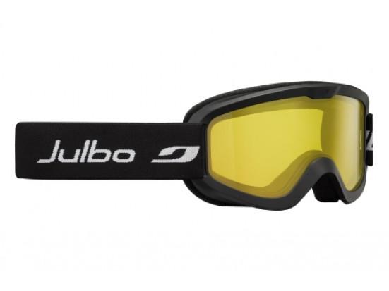 Masque de ski mixte JULBO Noir ERIS NOIR catégorie 1