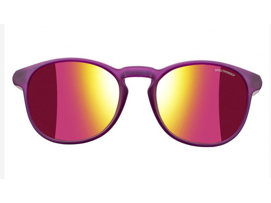 Lunettes de soleil pour enfant JULBO Violet FAME Violet Translucide Mat Spet 3CF