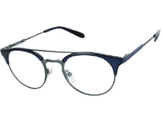 Lunettes de vue pour homme FACONNABLE Bleu FJ 935 MAGU 49/21
