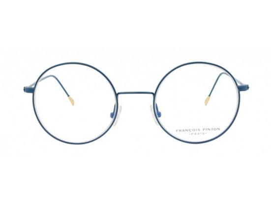 Lunettes de vue mixte FRANCOIS PINTON Bleu FP AIR6 Be 49/20