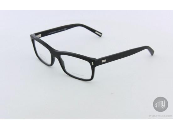 Lunettes de vue pour homme DIOR Noir BLACKTIE 137 807 56/17