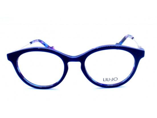 Lunettes de vue pour femme LIU JO Bleu LJ 2678 428 48/18