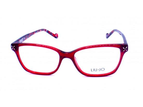 Lunettes de vue pour femme LIU JO Rouge LJ 2680 604 52/15