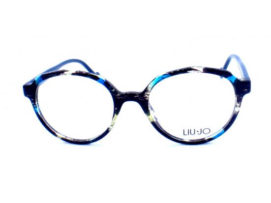 Lunettes de vue pour femme LIU JO Vert LJ 2681 311 49/18