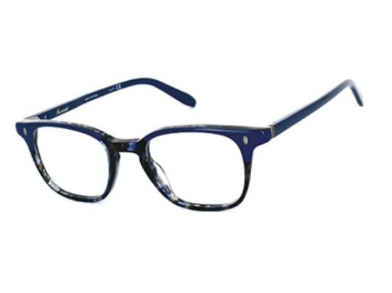 Lunettes de vue pour homme FACONNABLE Bleu Marine NV 252 MAEN 47/19