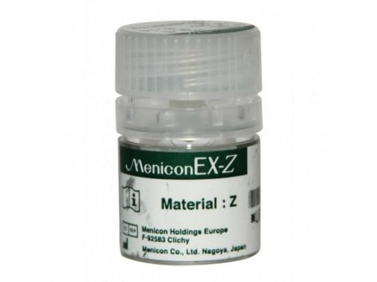Lentilles MENICON Menicon EX-Z Hors Norme