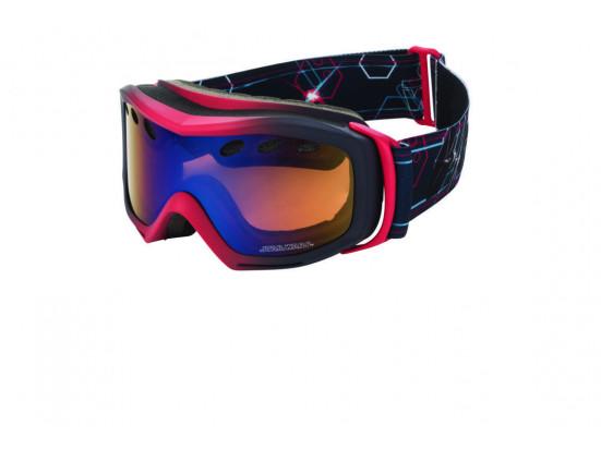 Masque de ski pour enfant DEMETZ Bleu MSKI STAR WARS Bleu