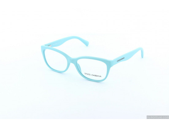 Lunettes de vue pour femme Bleu DG 3136 2586-53/16
