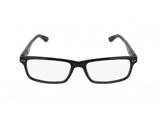 Lunettes de vue mixte RAY BAN Noir RX 5277 2000 52/17