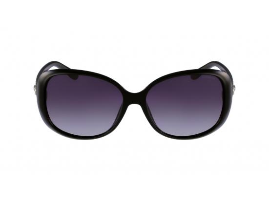 Lunettes de soleil pour femme POLAROID Noir P8430 KIH IX 58/15