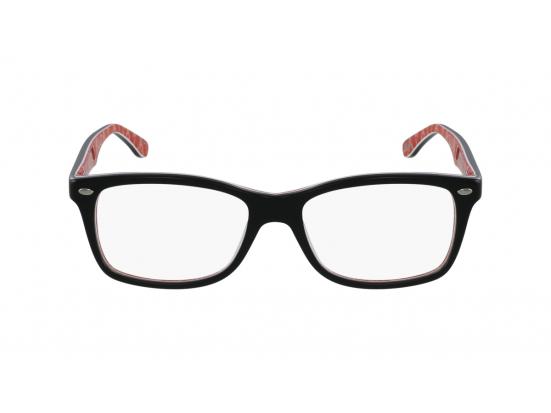Lunettes de vue pour femme RAY BAN Noir RX 5228 2479 50/17