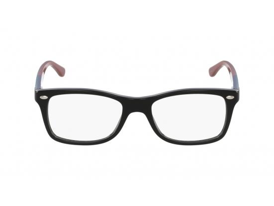 Lunettes de vue pour femme RAY BAN Noir RX 5228 5544 50/17